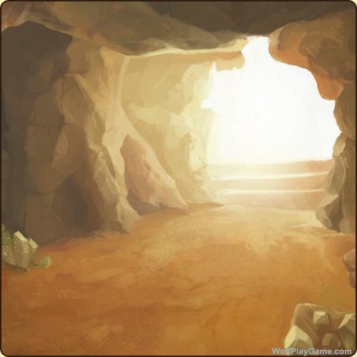 Permainan Wolf