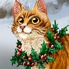 Holly Cat